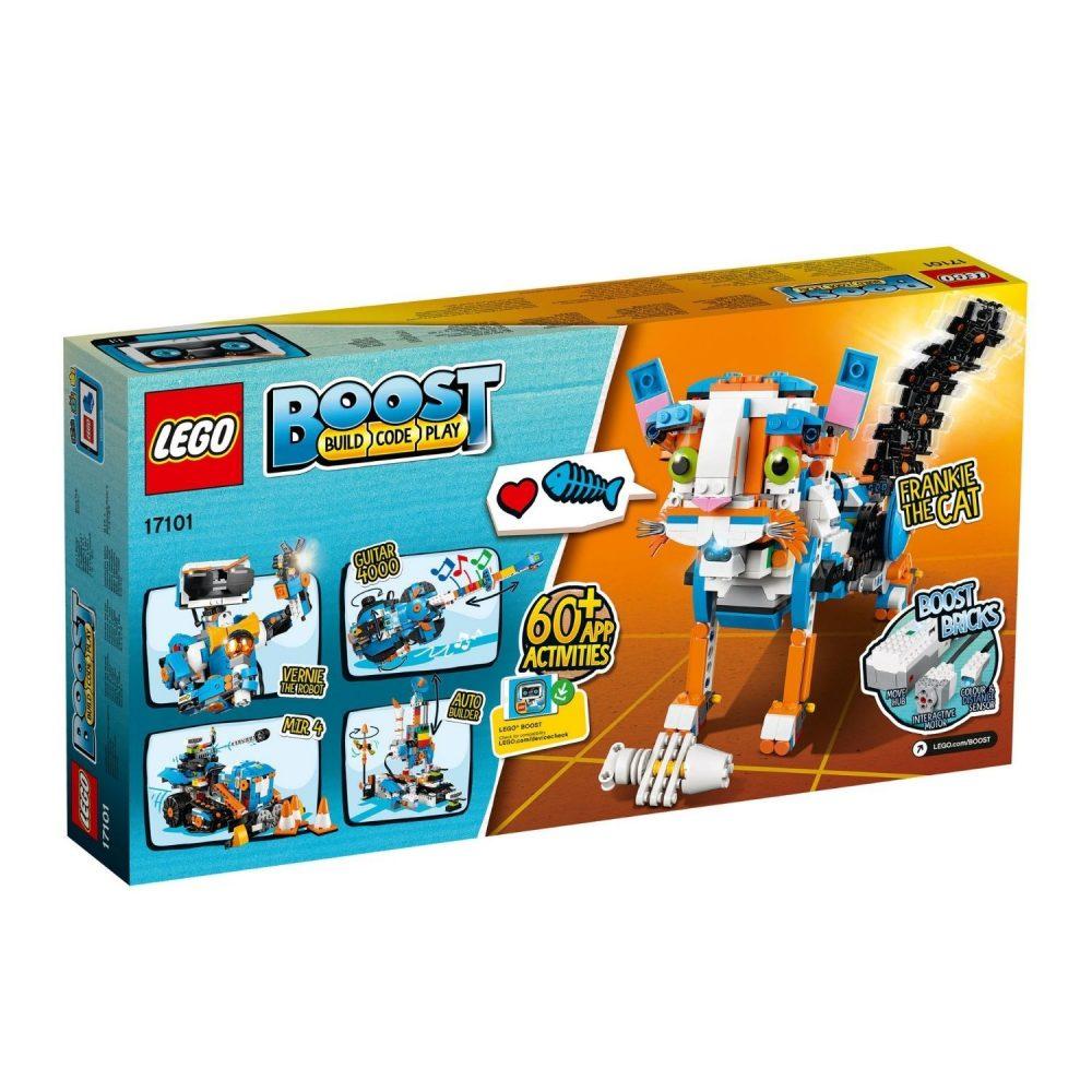 LEGO® BOOST Creative Toolbox 17101