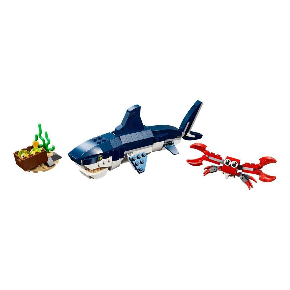 LEGO® Creator Deep Sea Creatures 31088