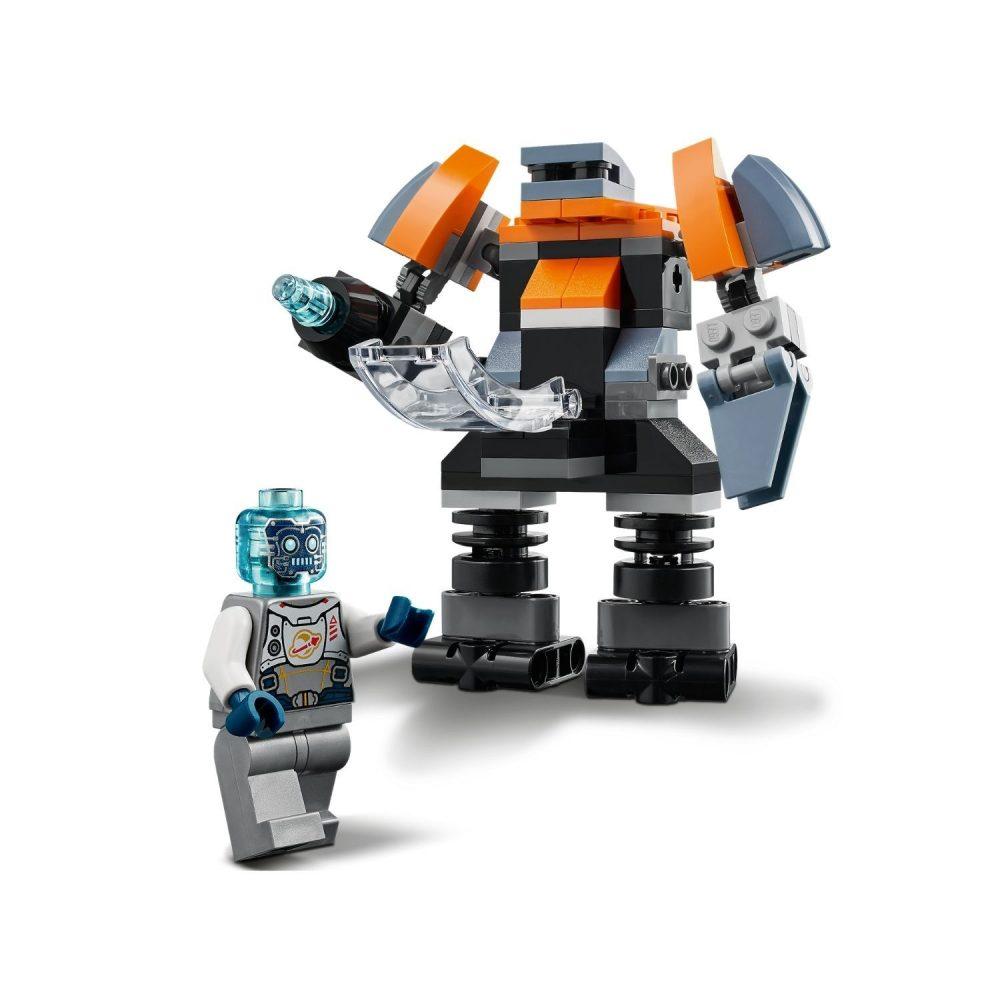 LEGO® Creator Cyber Drone 31111