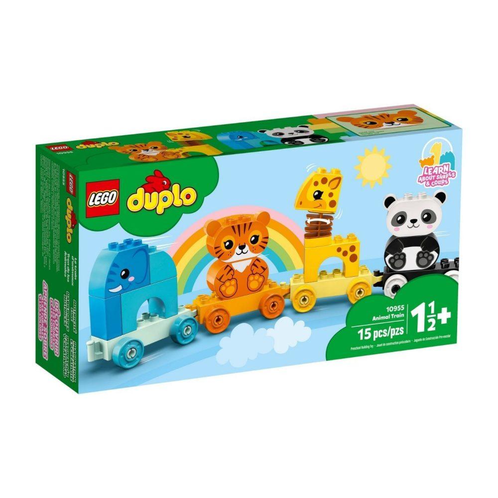 LEGO® DUPLO® Animal Train 10955