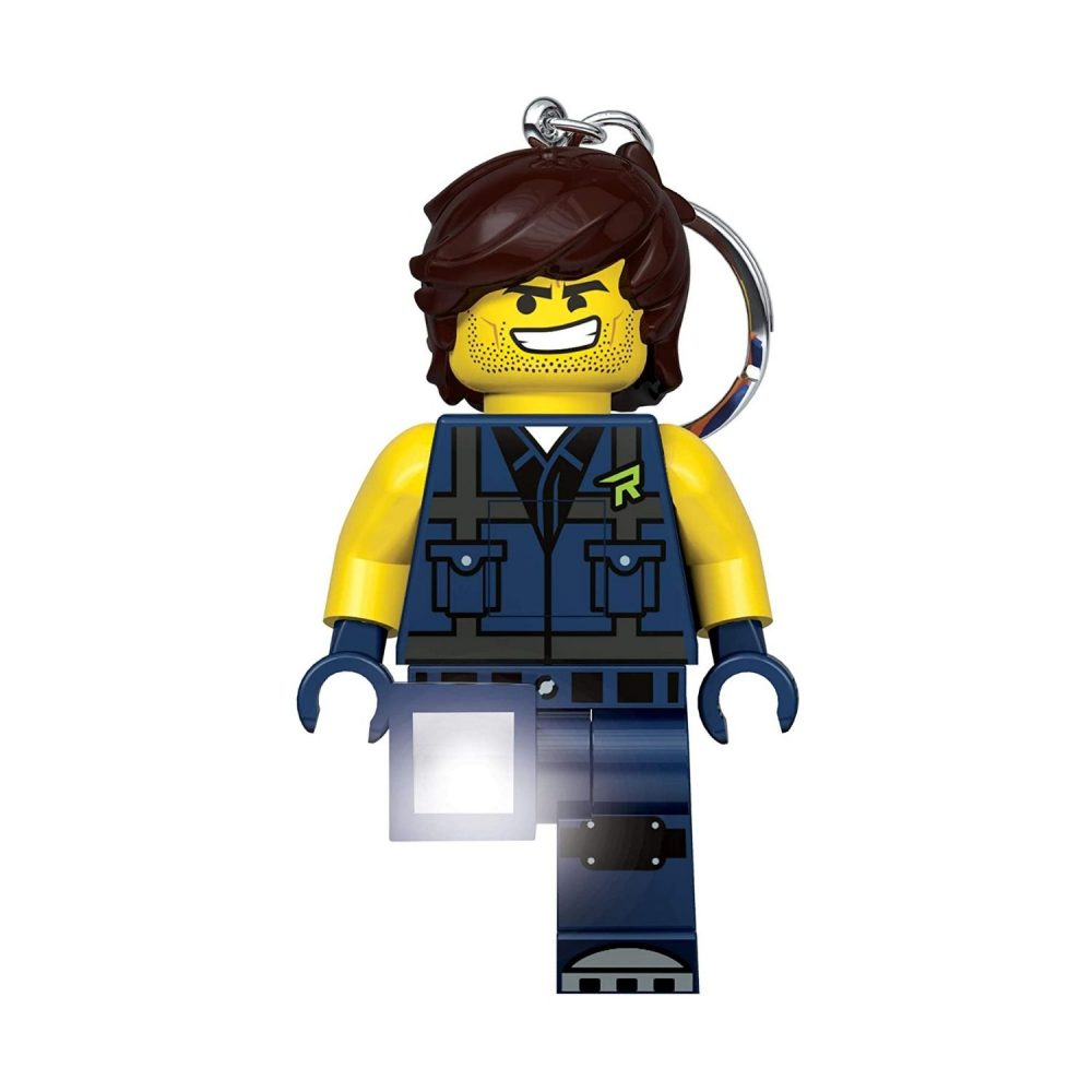 LEGO® Movie 2 - Captain Rex Key Chain Light