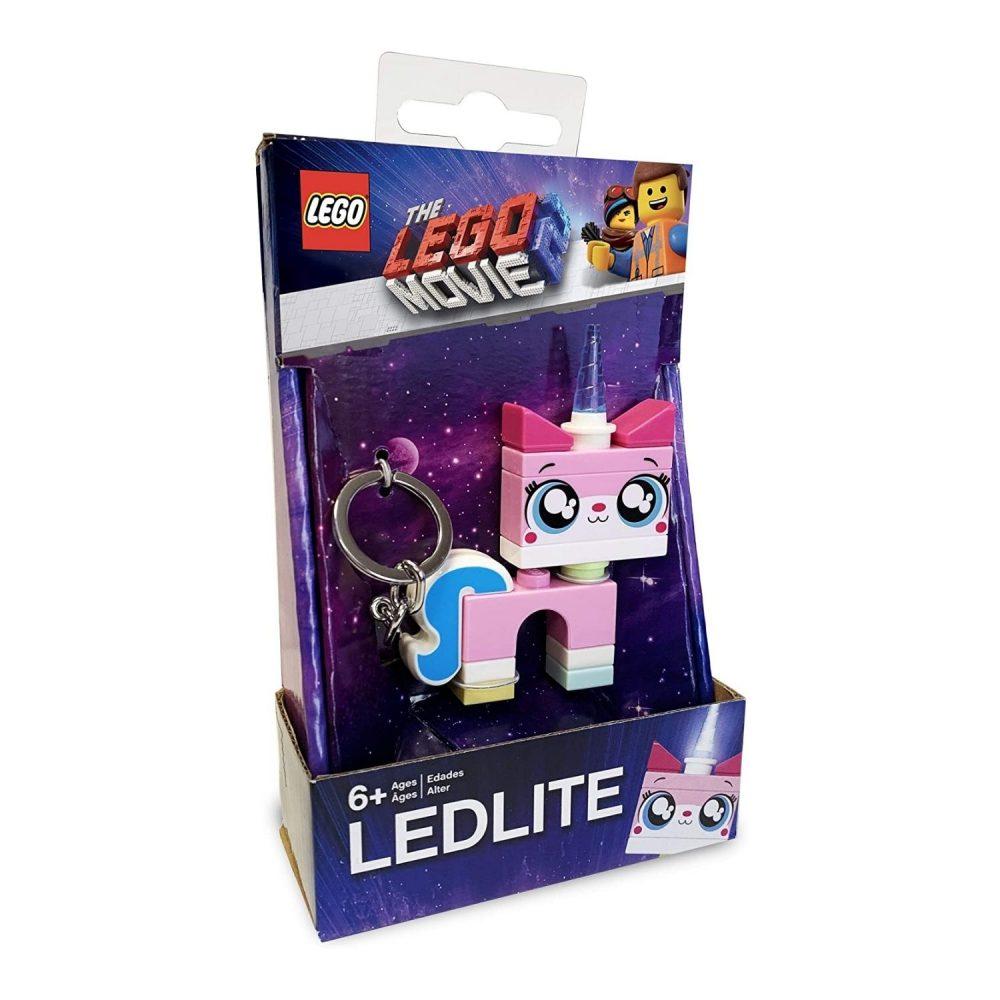 LEGO® Movie 2 - Unikitty Key Chain Light