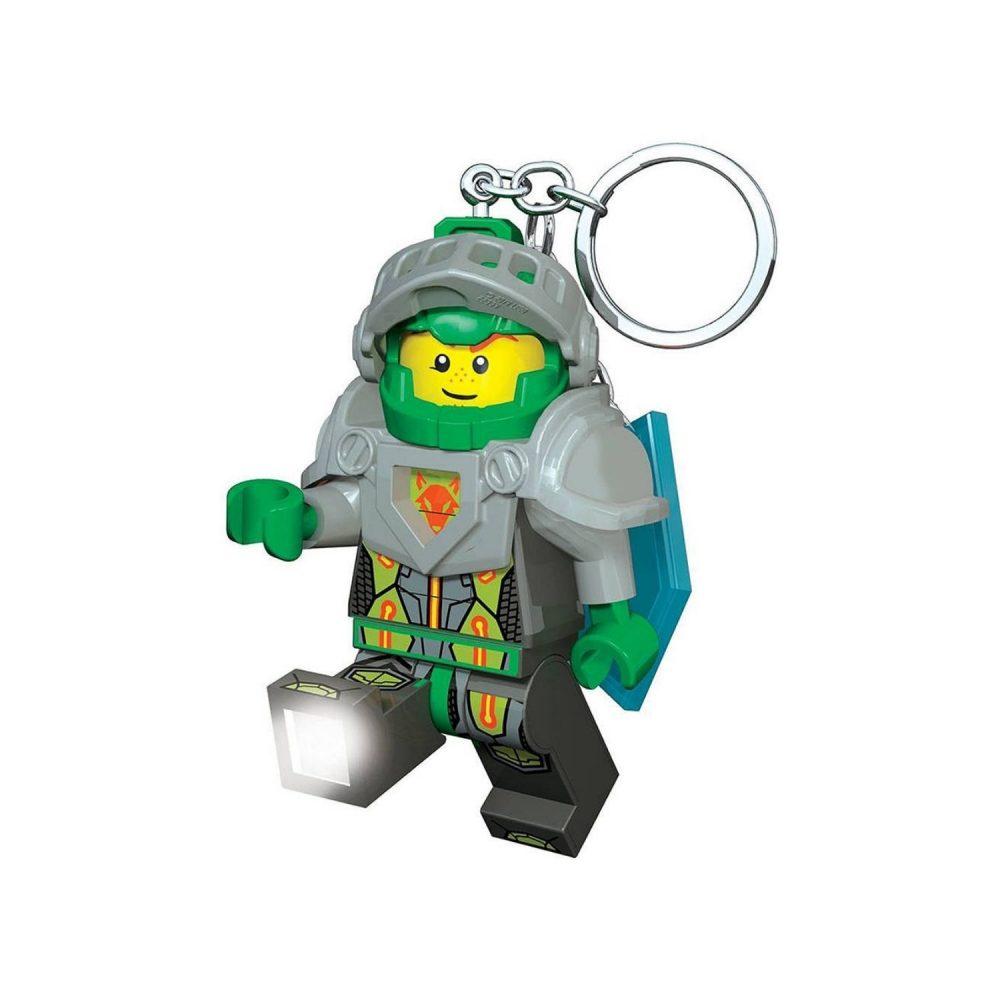 LEGO® Nexo Knights - Aaron Key Chain Light