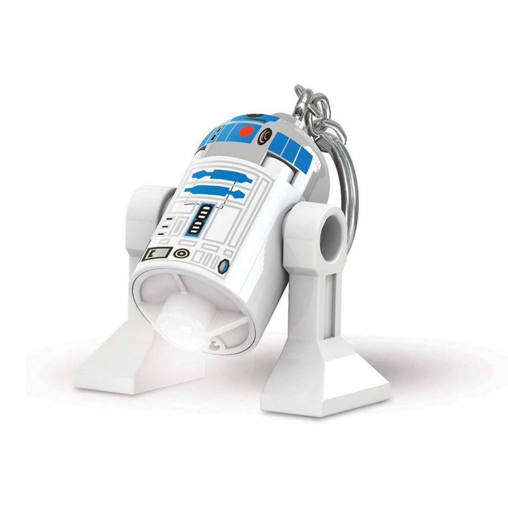 LEGO® Star Wars - R2-D2 Key Chain Light