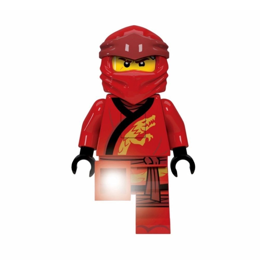 LEGO® Ninjago Kai Torch (12.8cm)