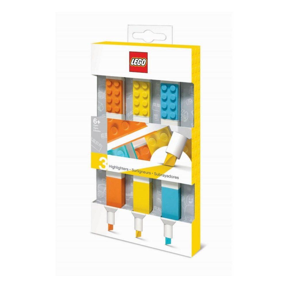 LEGO® Highlighter 3 Piece