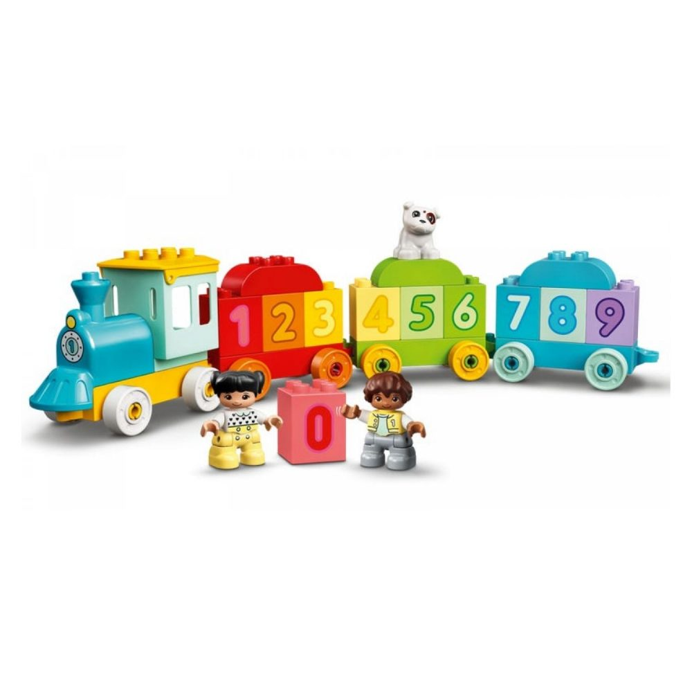 LEGO® DUPLO® My First Number Train - Learn to Count 10954