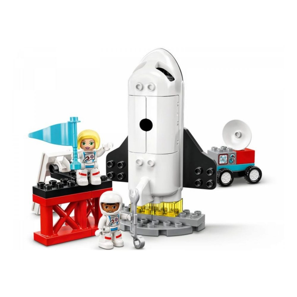 LEGO® DUPLO® Town Space Shuttle Mission 10944